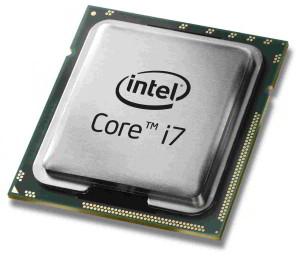 Zmogljivi procesorji