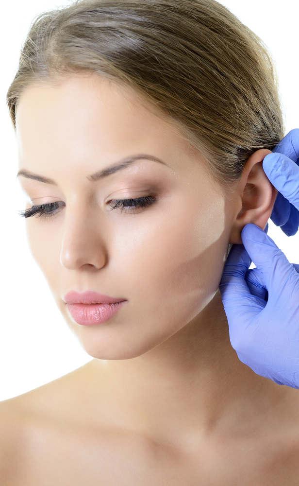 operacija ušes
