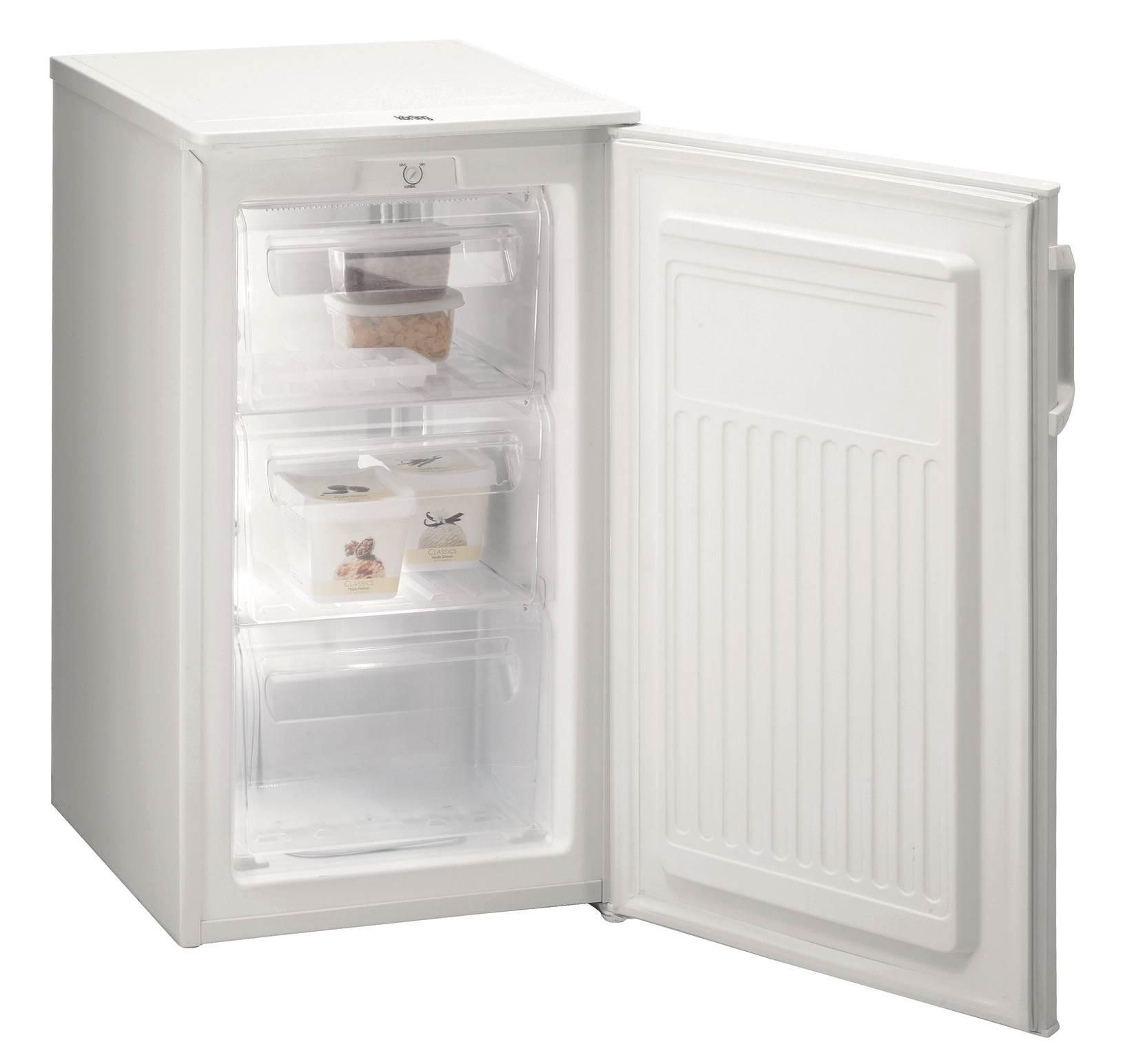 zamrzovalne omare